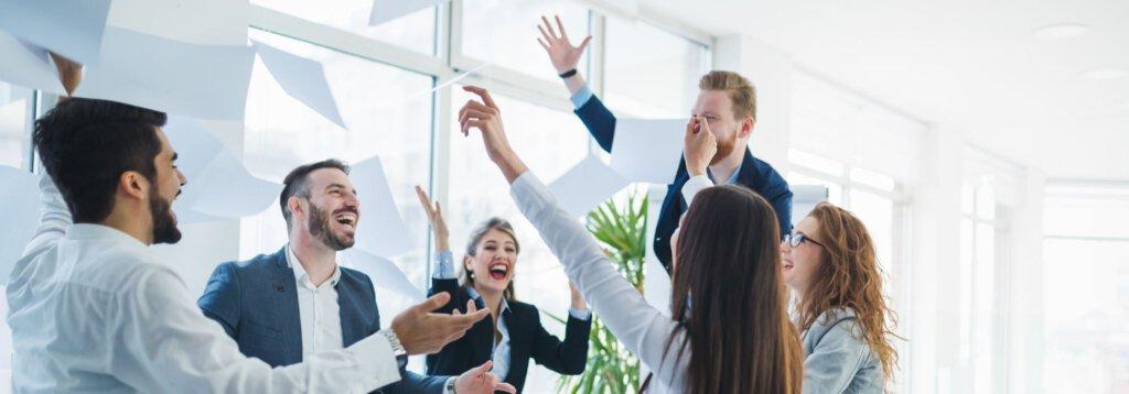 שלושת הגורמים להצלחה עסקית