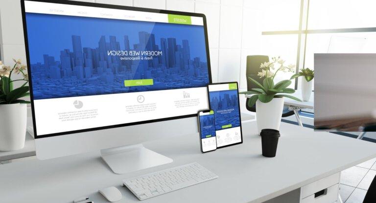 ביזנס אפ שירותים לעסק - פיתוח מערכות ואתרים