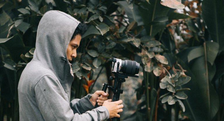 ביזנס אפ שירותים לעסק - צילום והפקה