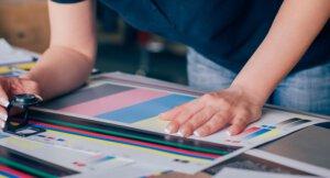 ביזנס אפ שירותים לעסק - שירותי דפוס