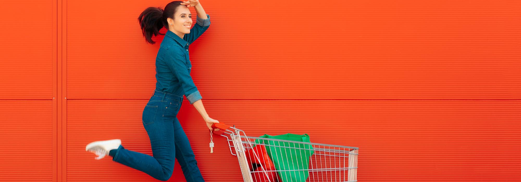 איך לגרום ללקוחות לקנות דווקא מכם?