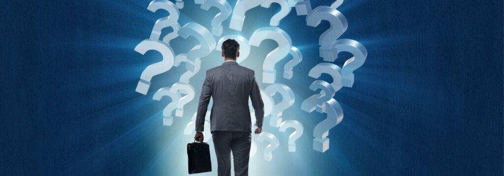 ניתוח רמת אי הוודאות בסביבה עסקית