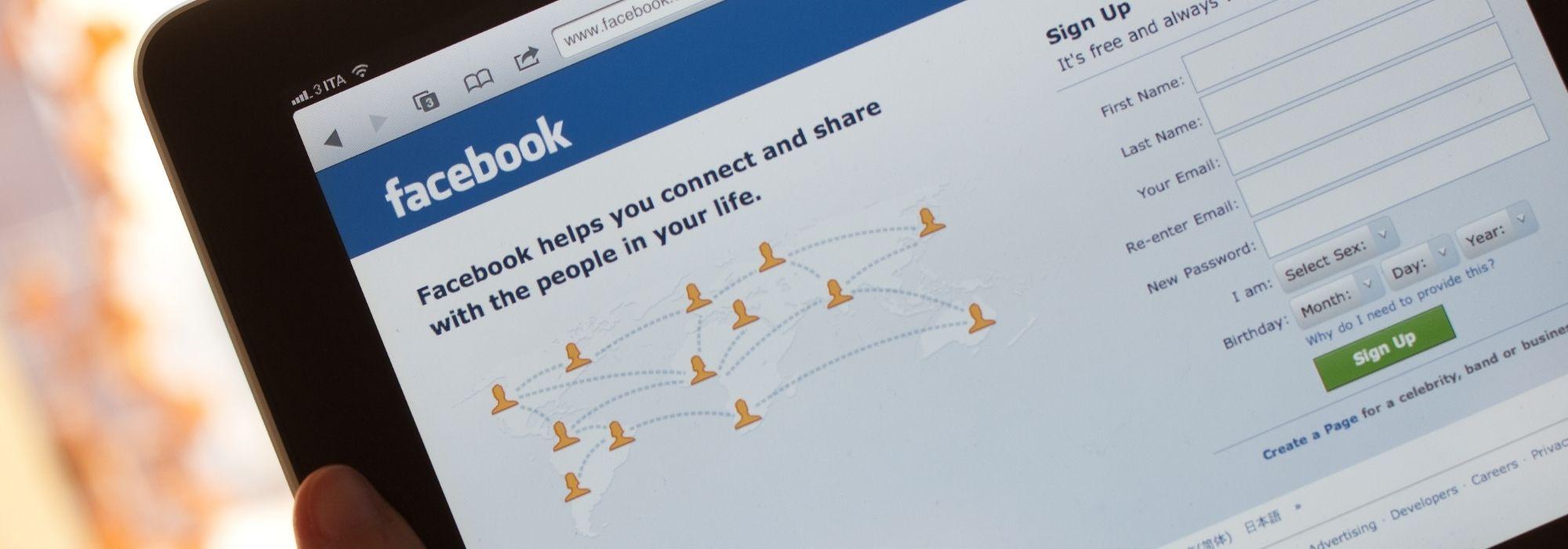 המלכודת של פייסבוק לבעלי עסקים