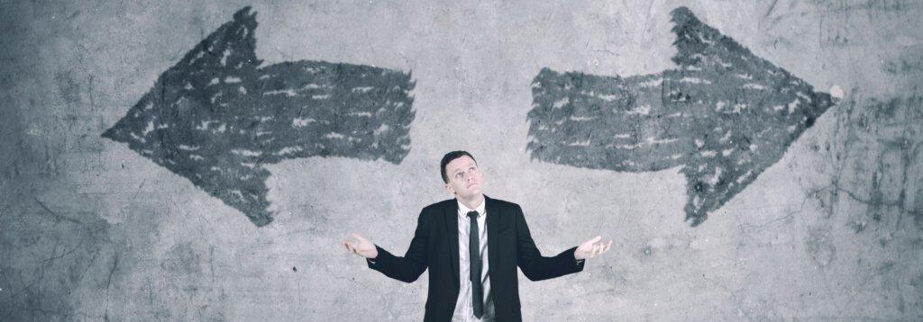 קבלת החלטות על פי מודל עלות אלטרנטיבית